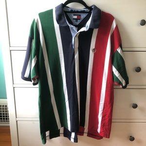 Vintage Tommy Hilfiger Polo